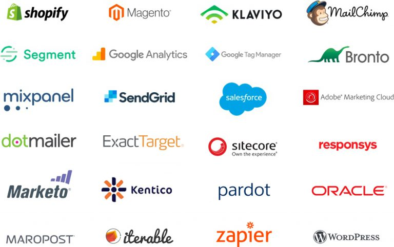 Integrations & APIs